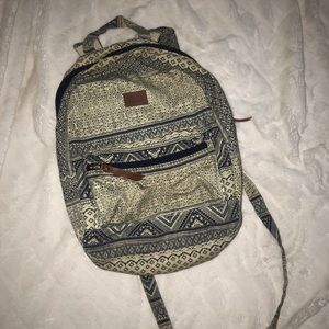 Rip curl surf backpack